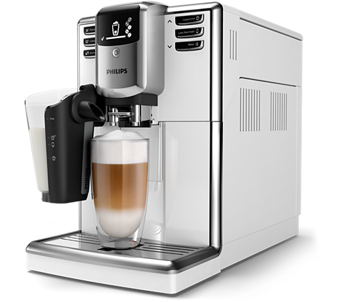 Philips EP5331/10 Series 5000 LatteGo